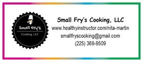 Small Fry Cooking